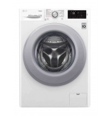 Washing machine LG F2M5WS4W