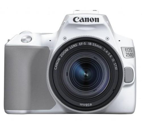 SLR camera CANON EOS 250D kit