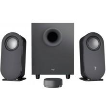 Speakers Bluetooth LOGITECH Z407, 2.1, graphite